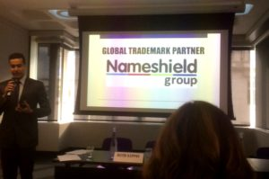 Nameshield Sponsor IP ConfEx Londres