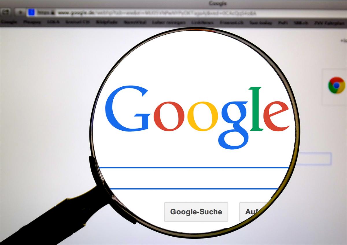 Hier vous recherchiez de la confiance, aujourd'hui Google vous impose sa pertinence