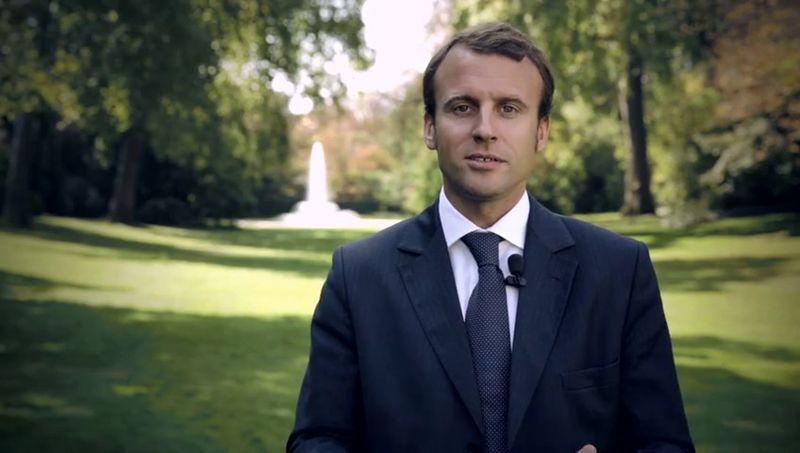 Cyber-blurring - la technique mise en place par l'équipe de Macron face aux cyberattaques