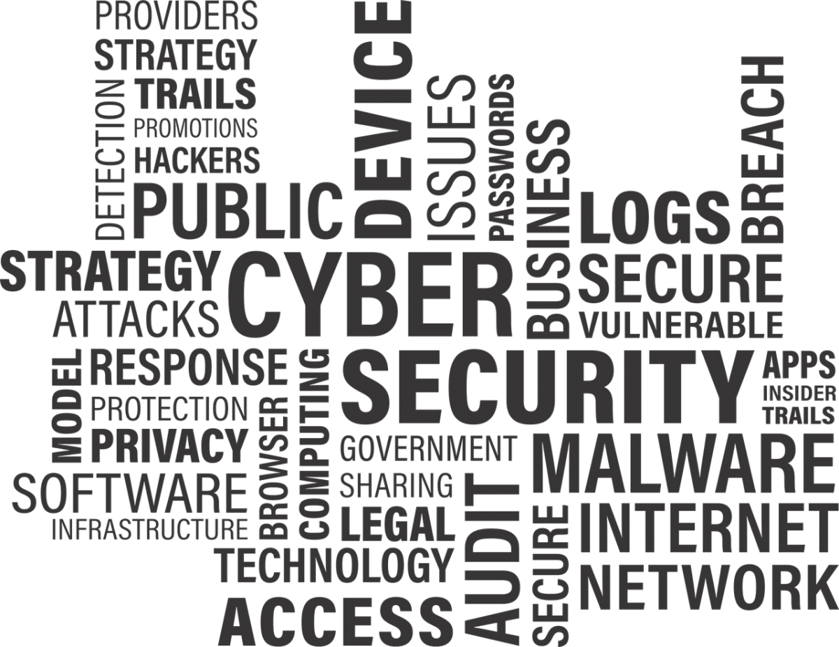 Cybersecurity - Certification ISO 27001