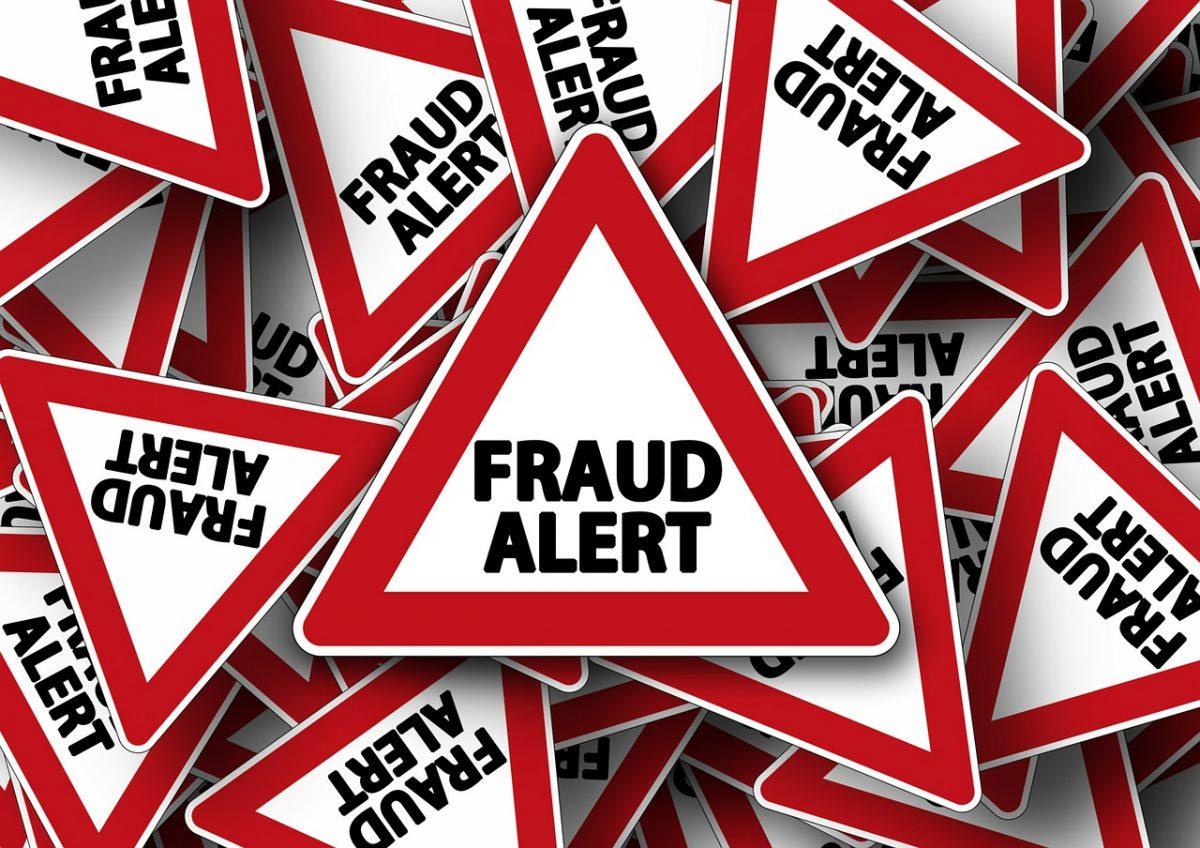 Sale histoire de phishing