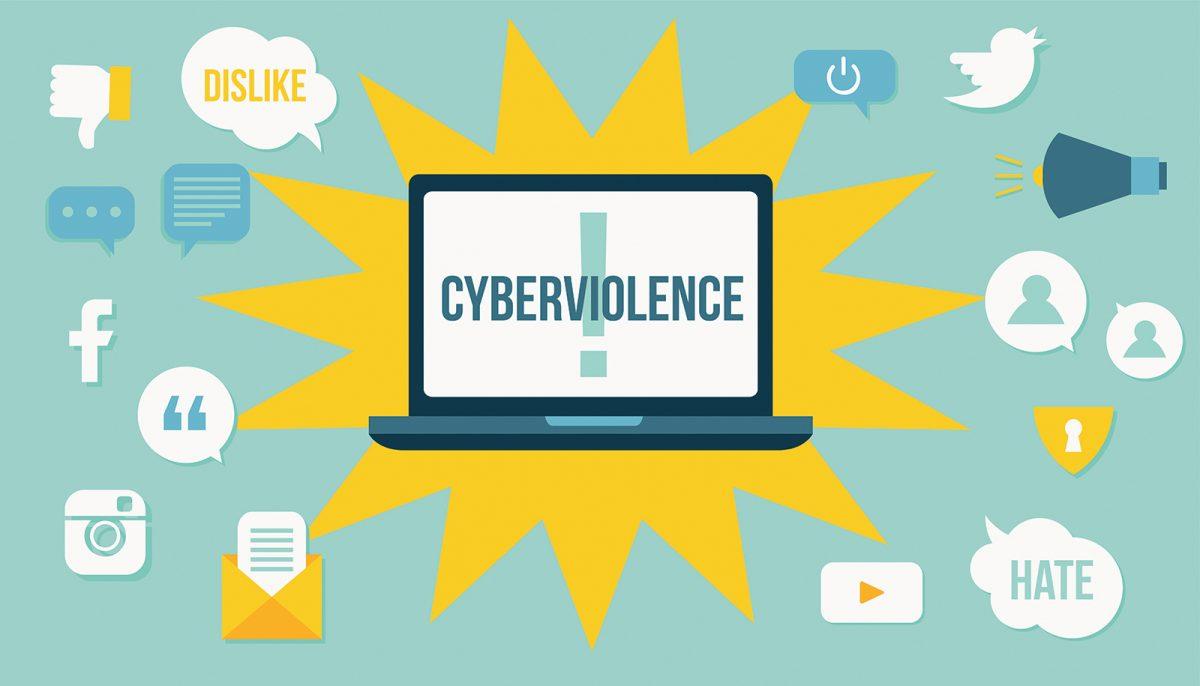 Atteinte à la « marque personnelle » et cyberviolences