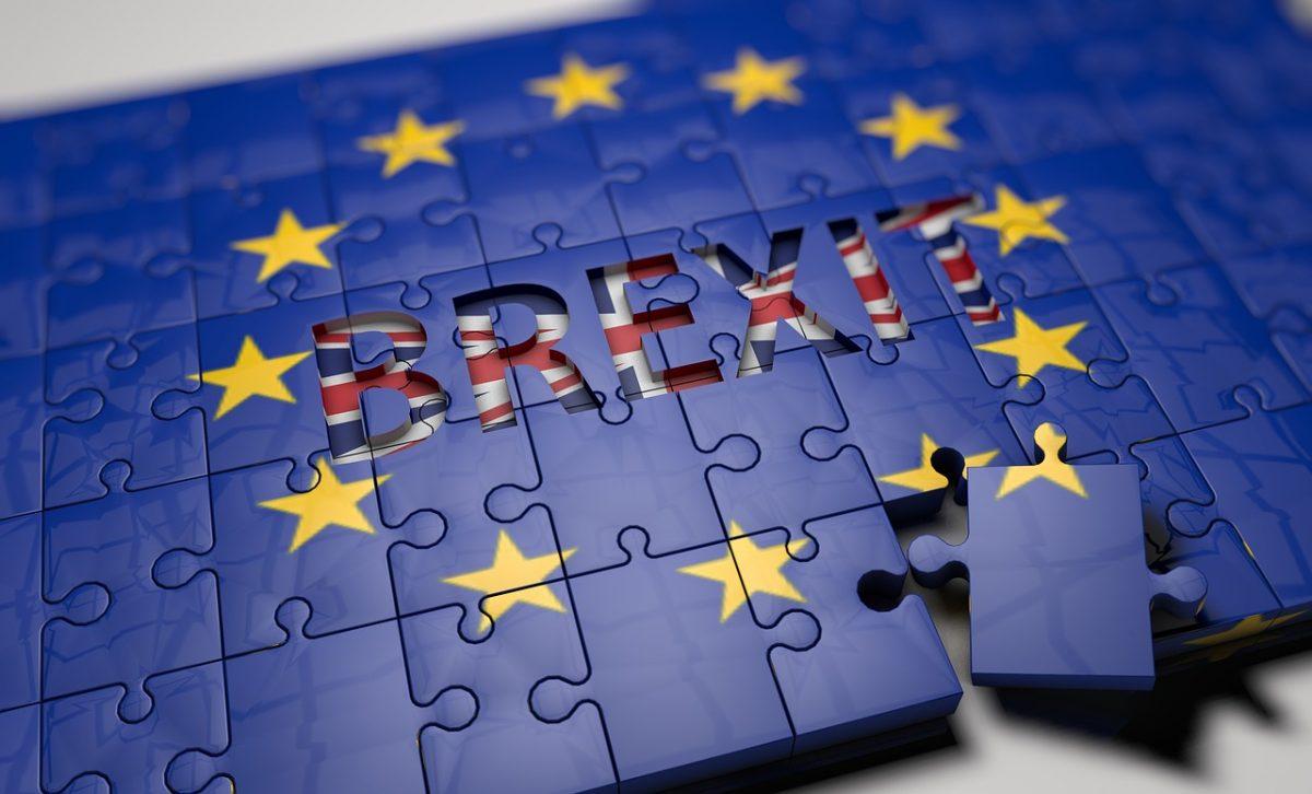 Brexit et .eu ne font pas bon ménage