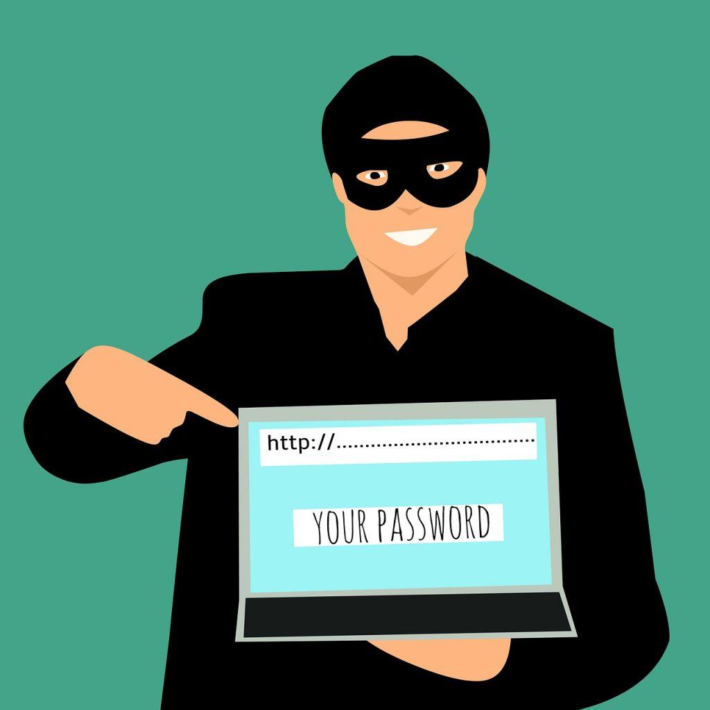 Un lycéen tente de faire modifier ses notes grâce au phishing