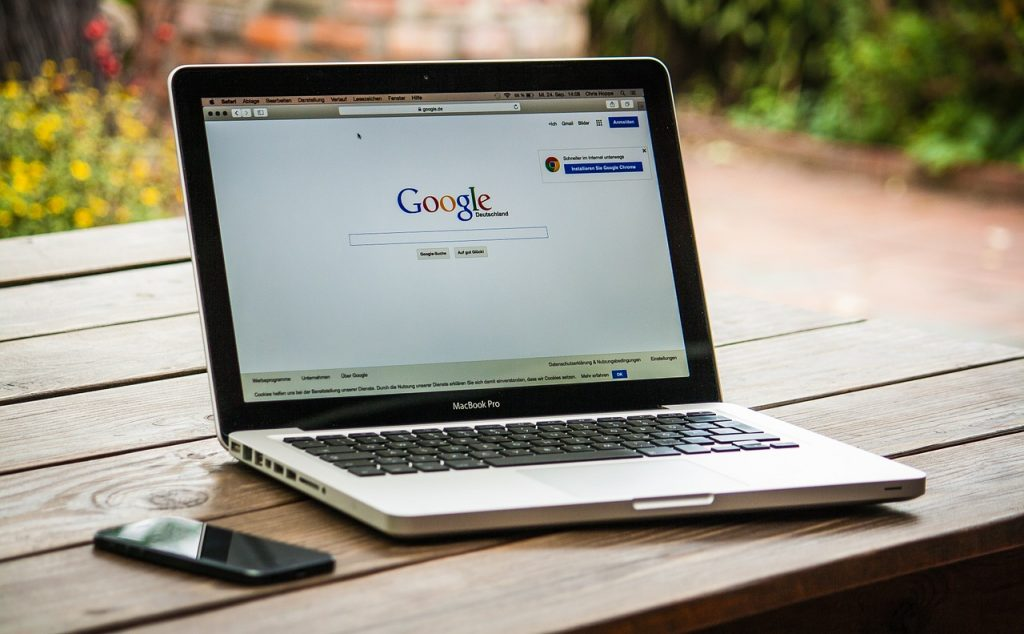 Google verse 9 Milliards de dollars pour rester le moteur de recherche par défaut d'Apple