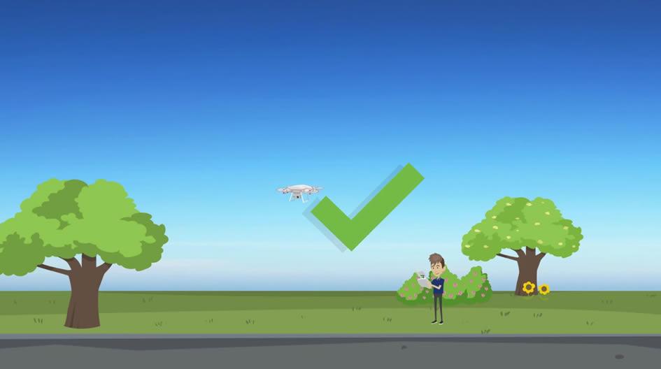 La vidéo de formation de la plateforme de la DGAC
