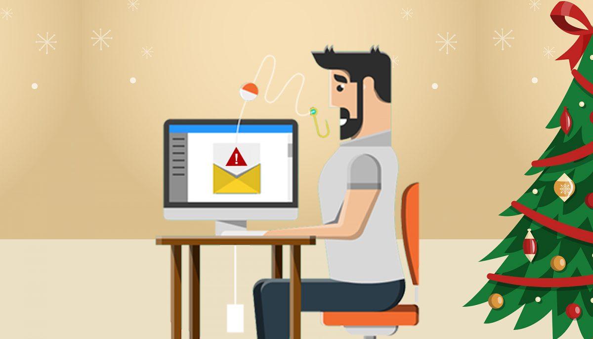 Slamming, phishing et e-mails frauduleux : la vigilance est de mise pendant les vacances !