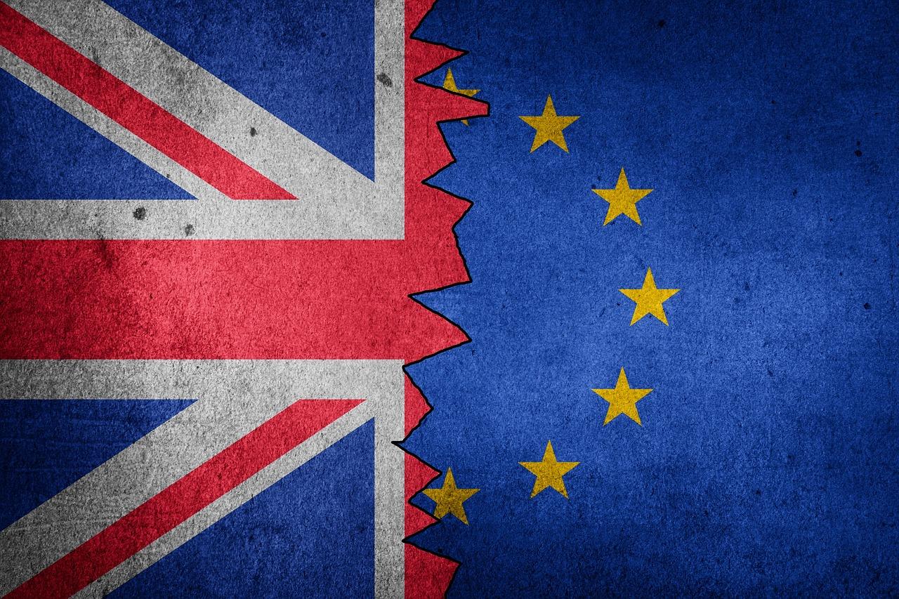 Conséquences du Brexit sur les noms de domaine en .EU