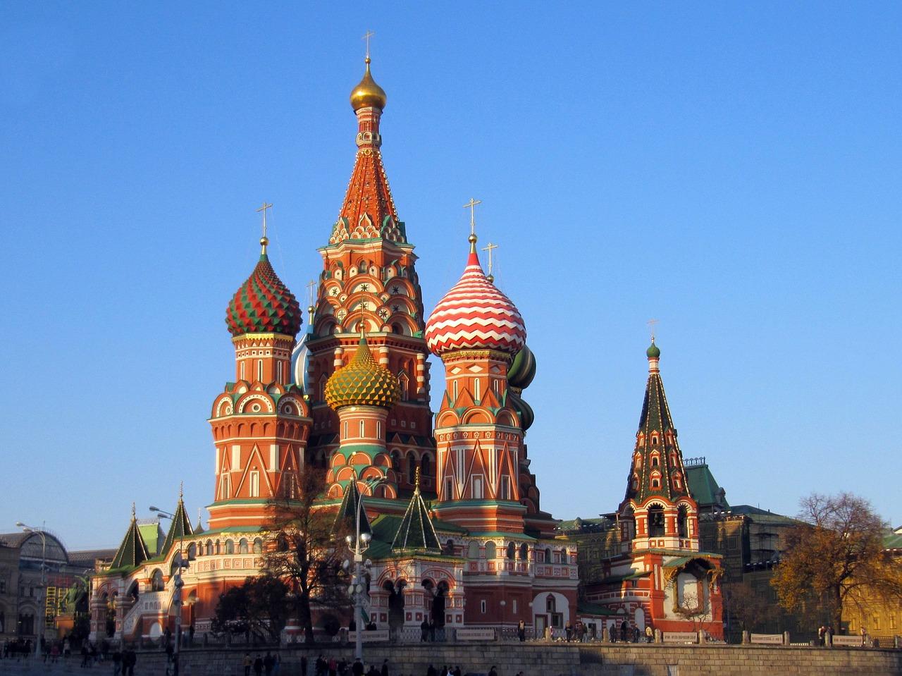 La Russie peut-elle se déconnecter de l'Internet mondial ?