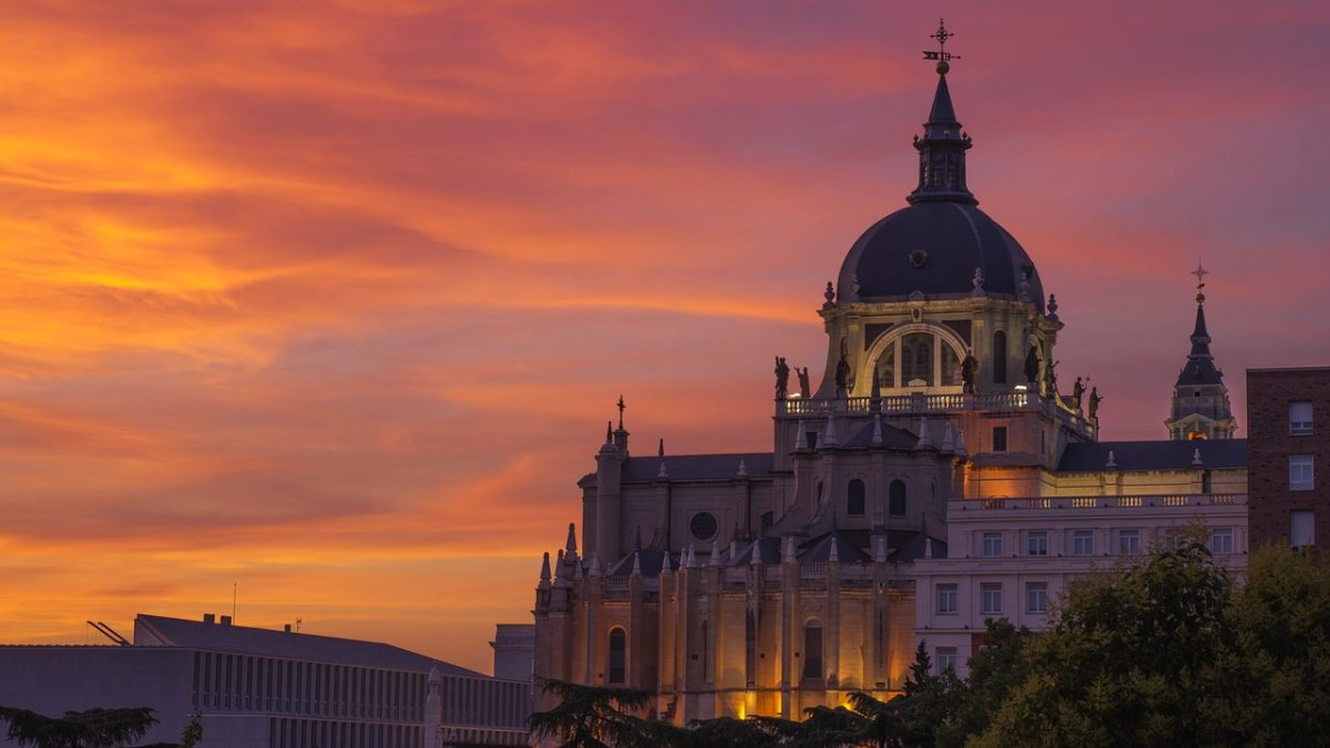 Ouverture générale du .MADRID dès le 17 décembre 2019