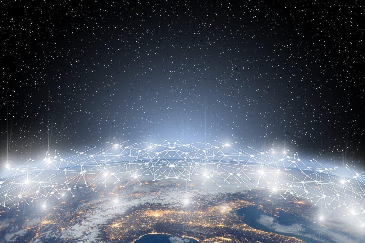 50 ans après l'Arpanet, l'ancêtre d'Internet