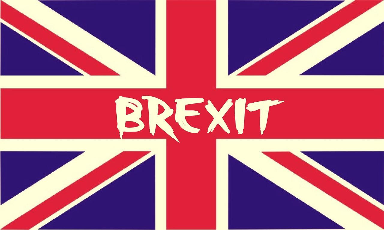 BREXIT - Noms de domaine en .EU