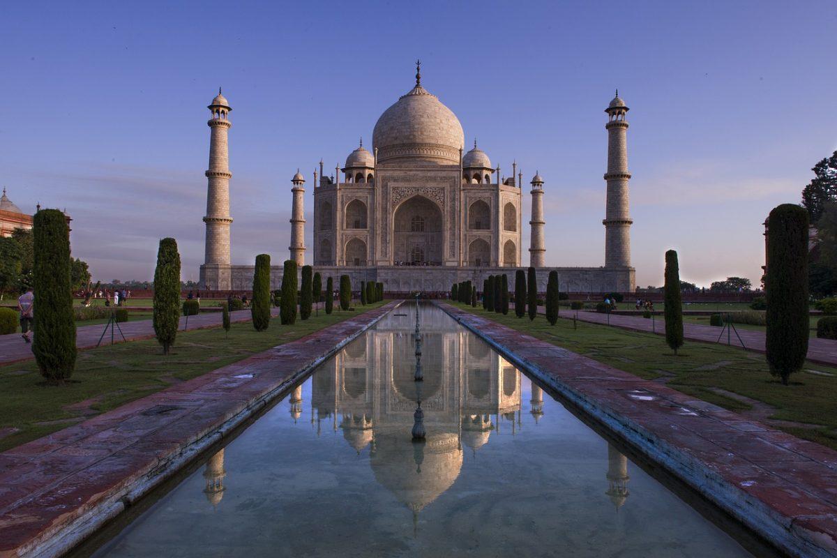 Noms de domaine - Extensions Inde - Nameshield