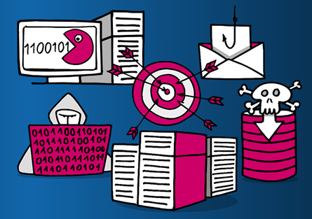 Webinar cyberisque : Panorama des attaques sur le DNS et le nom de domaine, cas concrets et solutions à mettre en place - Nameshield