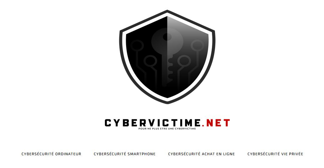 Site Internet de Cybervictime.net