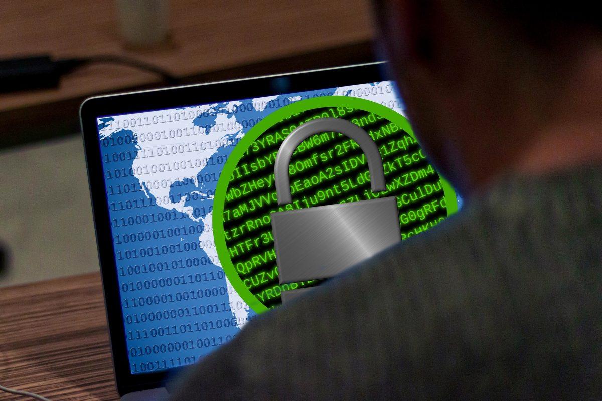 Janvier 2021 : la ville d'Angers victime d'une importante cyberattaque