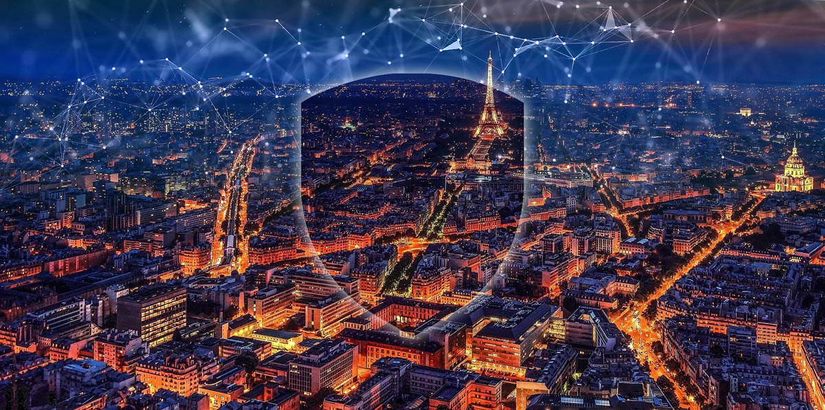 Le gouvernement français investit massivement dans la cybersécurité - Blog Nameshield