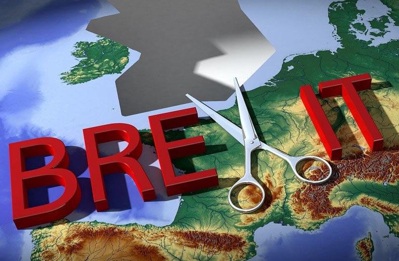 La conséquence du brexit sur la gestion des extensions de l'AFNIC (.FR, ...)