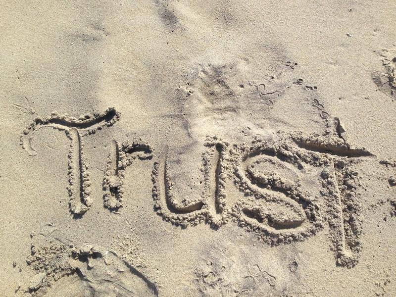 New gTLD : le .TRUST fait son entrée !