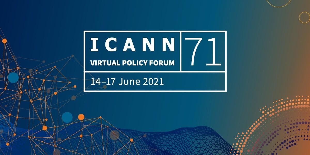 ICANN71 : Le GAC au centre des attentions