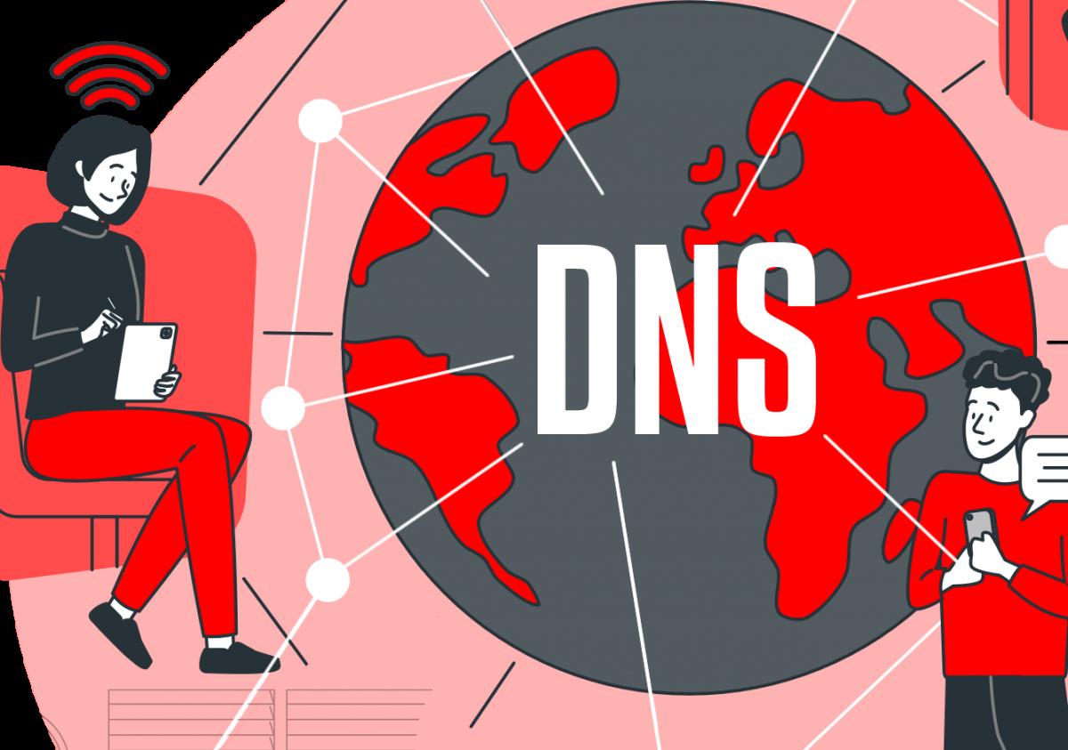 Petit précis du DNS