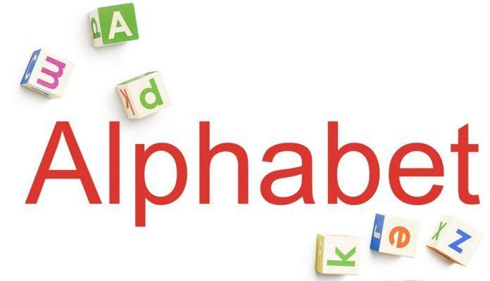 New extension - abc.xyz Alphabet Google
