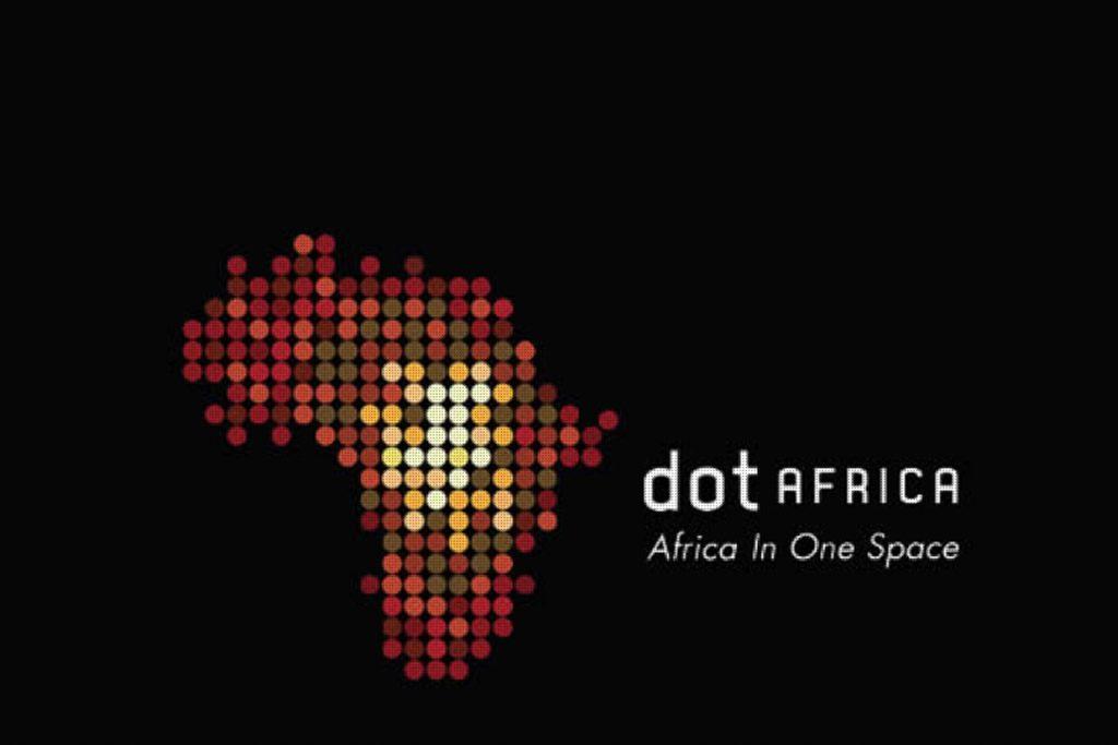 new gTLD .africa