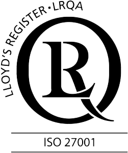 Nameshield certified ISO 27001
