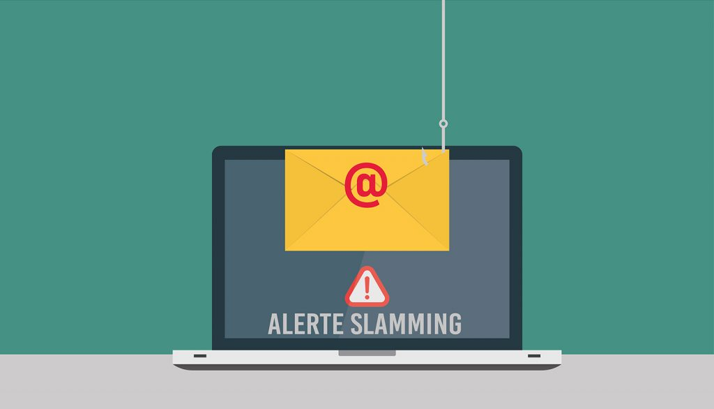 Slamming: a scam still too common