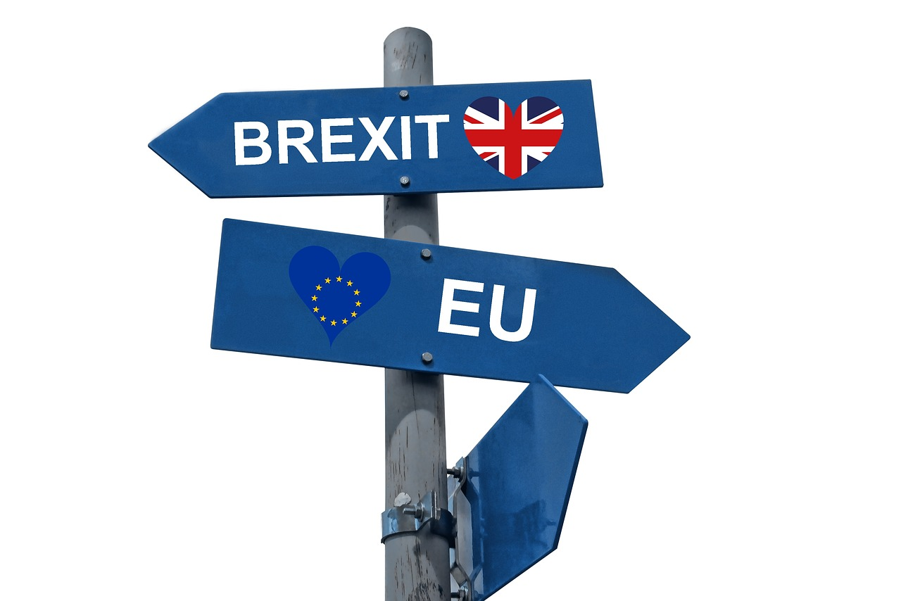 Brexit and .EU domain names: EURid's action plan on hold