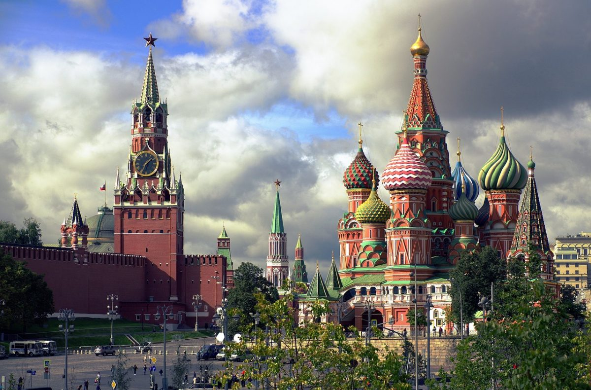 Russia – Vladimir Putin signs the « Sovereign Internet » bill into law