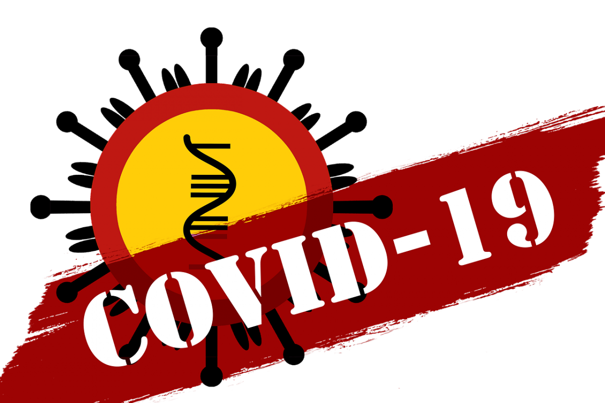COVID19.com – The domain name registered by a third party redirects to the website of the World Health Organization (WHO)