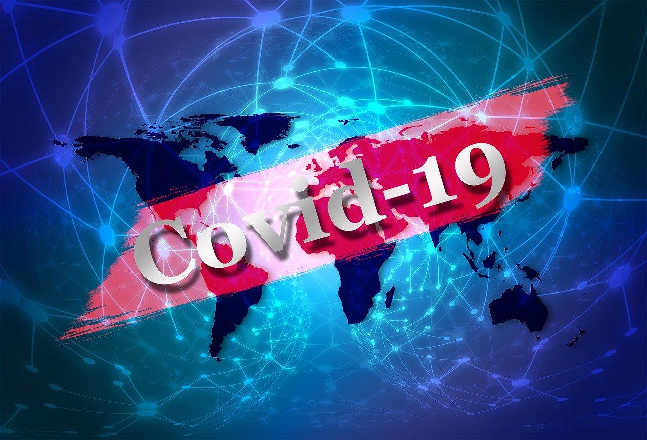 Cyberattack - Covid 19